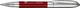 Ручка роллер Senator Solaris, красная - фото № 1