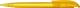 Ручка шариковая пластиковая Senator Challenger Icy, желтая - фото № 1