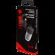 Зарядка в прикуриватель с кабелем Lighting Ritmix RM 5240AP, черно серое - фото № 3