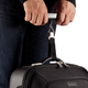 Электронные весы для багажа, серый - фото № 3