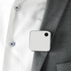 Экшн-камера компактная XD Collection, Wi Fi, белая - фото № 11