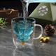 Кружка Christmas с двойными стенками, прозрачная - фото № 6