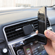 Набор: автомобильное зарядное устройство Slam + магнитный держатель для телефона Allo2, черный - фото № 2