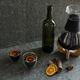 Набор для глинтвейна Glu с чашечками, черный, коричневый - фото № 10