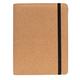 Органайзер с блокнотом и ручкой XD Collection Cork Deluxe, А5, коричневый - фото № 2