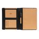Органайзер с блокнотом и ручкой XD Collection Cork Deluxe, А5, коричневый - фото № 4