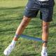 Резинки для фитнеса с чехлом XD Collection, 4 шт, разноцветные - фото № 8