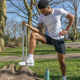 Резинки для фитнеса с чехлом XD Collection, 4 шт, разноцветные - фото № 9