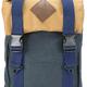 Рюкзак для ноутбука 15'' G.Ride Arthur, 25 л, синий / горчичный