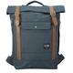 Рюкзак для ноутбука до 13'' G.Ride Balthazar XS, 8.5 л, тёмно-синий - фото № 1
