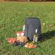 Рюкзак-холодильник XD Collection Tierra, черный - фото № 11