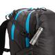 Рюкзак походный XD Collection Explorer, 26 л., черный - фото № 9