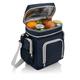 Сумка-холодильник Deluxe, синий - фото № 2