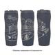 Термостакан Монтана, покрытие soft touch, 0,4 л., серый - фото № 3