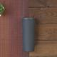 Термостакан Монтана, покрытие soft touch, 0,4 л., серый - фото № 4