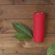 Термостакан Монтана, покрытие soft touch, 0,4 л., красный - фото № 2