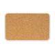 Внешний аккумулятор карманный из пробки и пшеничной соломы XD Collection, 5000 мАч, коричневый - фото № 2