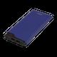 Внешний аккумулятор Nobby Comfort, 15000 мАч, синий - фото № 2