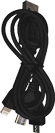 Внешний аккумулятор Portobello Vertu, 5000 мАч, синий/ металлик - фото № 7