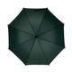 Зонт трость полуавтомат Денди, темно-зеленый - фото № 2