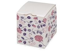 Подарочная коробка Adenium, белый фото