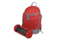 Подарочный набор Carino, красный фото
