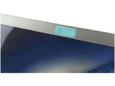 Блокер для камеры со шторкой, голубой фото