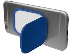 Держатель / подставка для телефона Flection, синяя фото