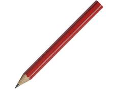 Карандаш деревянный Par, красный фото