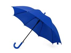 Зонт трость механический Edison детский, синий фото