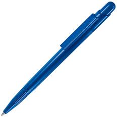 Ручка шариковая пластиковая Lecce Pen Mir, синяя фото