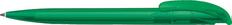 Ручка шариковая пластиковая Senator Challenger Icy, зеленая фото
