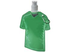 Футбольный пакет для воды Goal, зеленый фото