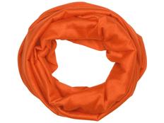 Снуд Farbe, оранжевый фото