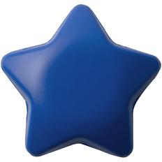 Антистресс «Звезда», синий фото