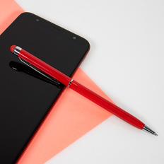 Ручка стилус B1 Touchwriter, черная / серебристая фото