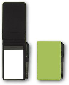 Блокнот Skuba, 40 листов, светло-зеленый фото