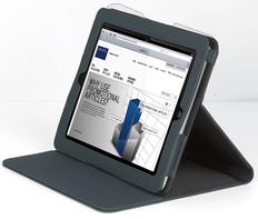 Чехол для iPad SKUBA myCASE, серый фото