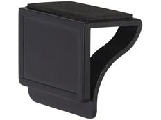 Блокер для камеры съемный, черный фото