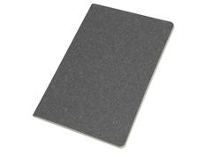 Блокнот А5 Snow, серый фото