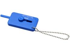 Брелок для проверки протектора шин Kepi, синий фото