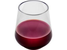 Чашка Neva, прозрачная фото