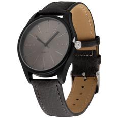 Часы наручные Chronicker Black, черный фото