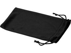 Чехол Clean для солнцезащитных очков, чёрный фото