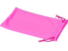 Чехол Clean для солнцезащитных очков, розовый фото