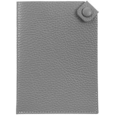 Чехол для паспорта Kelly, серый фото