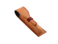 Чехол для ручки Parker, коричневый фото