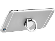 Держатель кольцо для телефона Avenue, серый фото