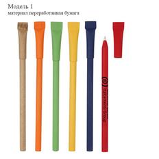 Эко-ручки под заказ фото