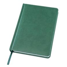 Ежедневник датированный Happy Book Bliss А5, темно-зеленый фото